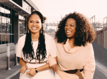 "Ava DuVernay & Oprah Talk ""Queen Sugar"", Black Lives Matter, And Normalizing Inclusion"
