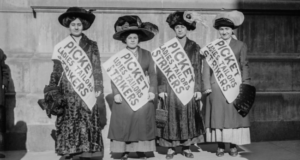 Get Familiar With Fannie Sellins – The Woman Who Fought For Labor Rights For Women In The 1900s