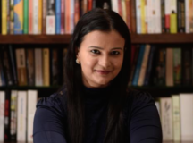 Author's New Book 'The Trouble With Women' A Series Of Short Stories About Feminism, Violence & Life In India