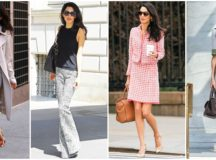 Five Outstanding Women Of Style Who Have Successfully Combined Fashion & Confidence