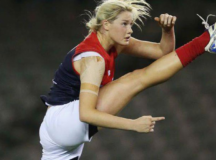 Women's AFL League Set To Kick Off In Australia In 2017 But Will It Address The Pay Gap?
