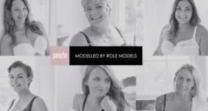 Check Out The Panache Lingerie 2016 'Modeled By Role Models' Line-Up Of Inspiring Women
