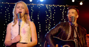 Quadruple Threat Mary Bonney Talks To Us About Her New Web Series 'Break: The Musical'