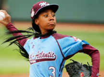 It's Not Just Women, We Need To See More Girls Playing Sports Through Puberty