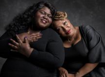 Gabby Douglas, Chloe Grace Moretz & Gabourey Sidibe Join Female Mentorship Campaign