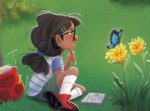 'Science Wide Open' Book Series Teaches Girls About Science & Inspires Them With Role Models
