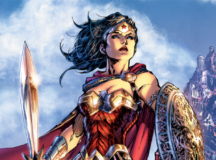 UN Celebrates Wonder Woman's 75th Anniversary By Making Her An Ambassador For Women & Girls