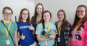 Michigan Tech University Encouraging Girls To Enter The Automotive Industry With New Program