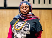 British MC Challenges Stereotypes With Her Feminism, Islamic Faith & Hip Hop Music
