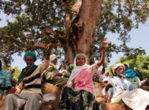 Awra Amba – The Ethiopian Village Where Men, Women & Children Are All Considered Equal