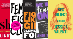 5 Must-Read Feminist Books Which Discuss Sexism, Body Image, Capitalism & Social Media