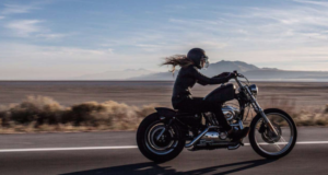 Why More Women Are Riding Motorcycles And How They Are Driving Change In The Industry