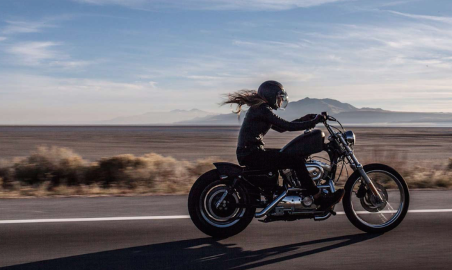 Why More Women Are Riding Motorcycles And How They Are