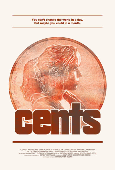 CENTS-film