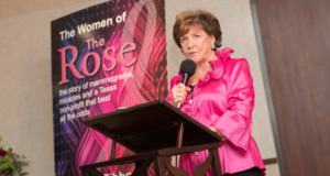 'The Women Of The Rose' Author On Why Poverty Shouldn't Prevent Breast Cancer Treatment