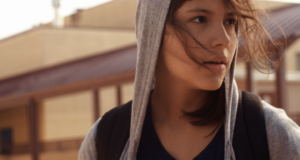 Up-And-Coming Actress Julia Flores Talks Penny Drives, Bullying & Her New Film 'CENTS'