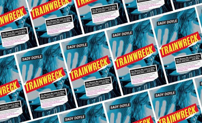 trainwreck-book