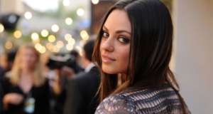 Mila Kunis Refuses To Stand By While Hollywood Continues To Undervalue The Work Of Women