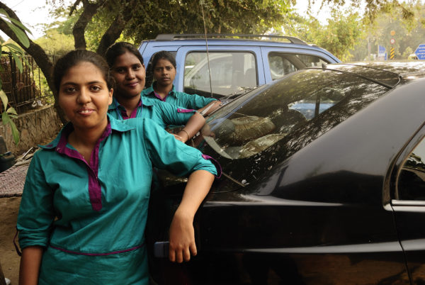 women-on-wheels-india