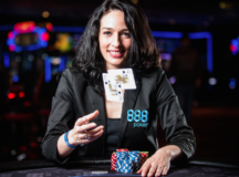 Sports Broadcaster And Poker Superstar Kara Scott Builds Her Career In Male-Dominated Industries