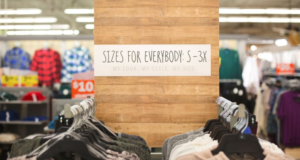 Retailer Meijer Committed To Integrating Plus Sizes Into All 230 Of Its Stores By Early 2017