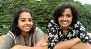 Two Women Are Lab-Hopping Across India To Share Inspiring Stories Of Women In Science