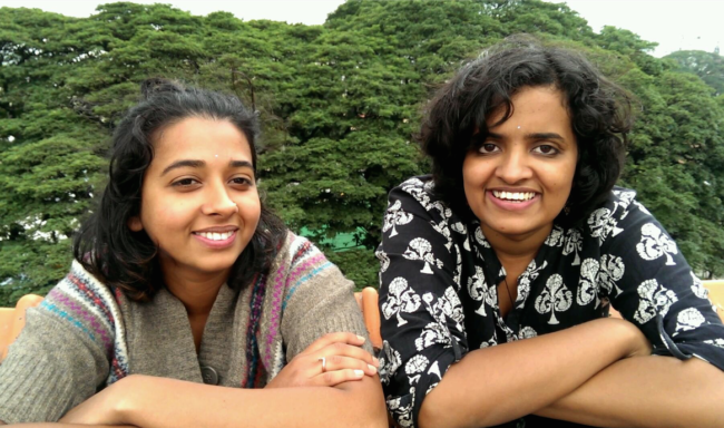Nandita-Jayaraj-Aashima-Dogra-the-life-of-science