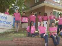 "FEMINIST FRIDAY: Planned Parenthood Releases Timely ""Stories Of Care"" Web Series"