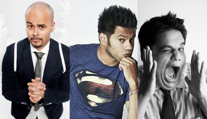 FEMINIST FRIDAY: Indian Male Comedians Using Their Platforms To Talk About Feminism