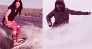 "Get Familiar With ""SheShreds"" – The Extreme Sports Brand Fostering Sisterhood Among Female Athletes"