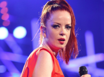 Artist Shirley Manson On The Erosion Of Women's Rights & The Irrelevance Of Aspiring To Be Pretty