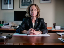 Judge Susan Kiefel Becomes The First Female Chief Justice Of The Australian High Court