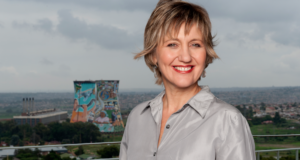 Get Familiar With Dr. Glenda Gray – The Woman Leading The Largest HIV Vaccine Clinical Trial