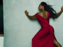 "Serena Williams On Dreaming Big, & Refusing To Be Called The World's Greatest ""Female"" Athlete"