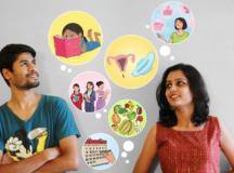 FEMINIST FRIDAY: Dismantling Period Stigma, Toxic Masculinity & Islamaphobia