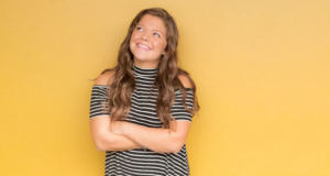 Seventeen Magazine Shines Spotlight On Amputee Pamela Reynolds For Their #PerfectlyMe Campaign