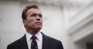 Arnold Schwarzenegger's Body Image Struggles Shows The Hidden Problems Of Masculine Stereotypes