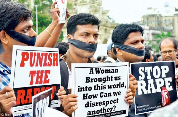 nirbhaya-protests