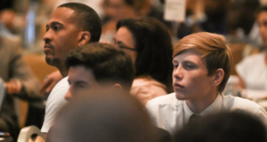 Violence Prevention Org. Working With Schools To Educate Teen Boys About Toxic Masculinity