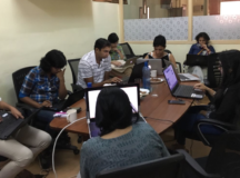 Indian Feminist Orgs. Hold Regular Wikipedia Edit-A-Thons To Increase The Visibility Of Women