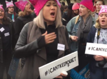 """FEMINIST FRIDAY: I Can't Keep """"Quiet"""" & """"Pretty Big Movement"""" Destroying Dance Stereotypes"""