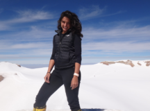 First Saudi Woman To Summit Everest Shuns Traditional Expectations To Conquer World's 7 Highest Peaks