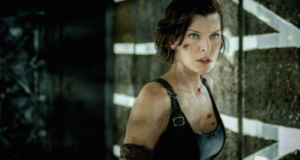 'Resident Evil: The Final Chapter' Cements The Franchise As The Ultimate Female Empowerment Action Film