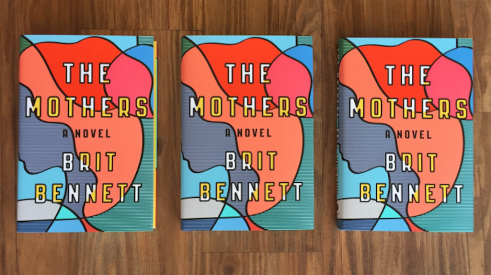 FEMINIST FRIDAY: 'The Mothers', 'Here We Are', & 'The Crunk Feminist Collection' Intersectional Books