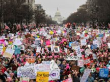The Success Of The Women's Marches Should Be A Wake-Up Call For American Democracy