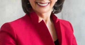 Best-Selling Author & Fmr Planned Parenthood CEO Gloria Feldt On Women Taking The Lead