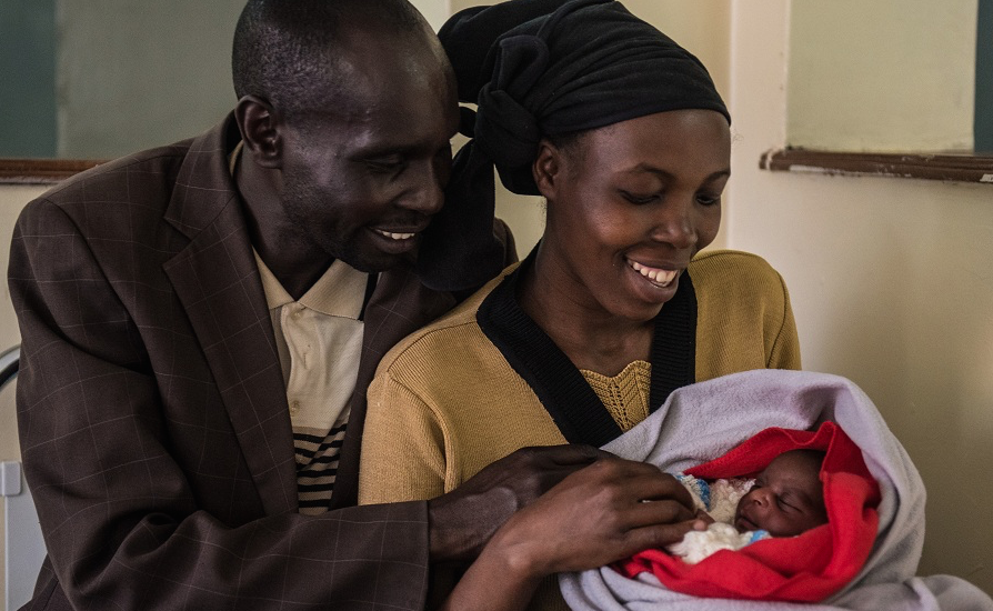 Merck's 'More Than A Mother' Campaign Challenges Infertility Stigma & Empowers Women In Africa