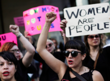 Four Reasons Why The Trump Administration Is The Millennial Woman's Greatest Threat