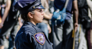 Why An Increased Presence Of Female Officers Can Be Key To Ending The Police Brutality Epidemic