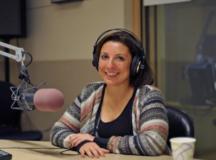 Not Fake News: Journalist Lulu Garcia-Navarro Becomes NPR's First Latina Newsmagazine Host